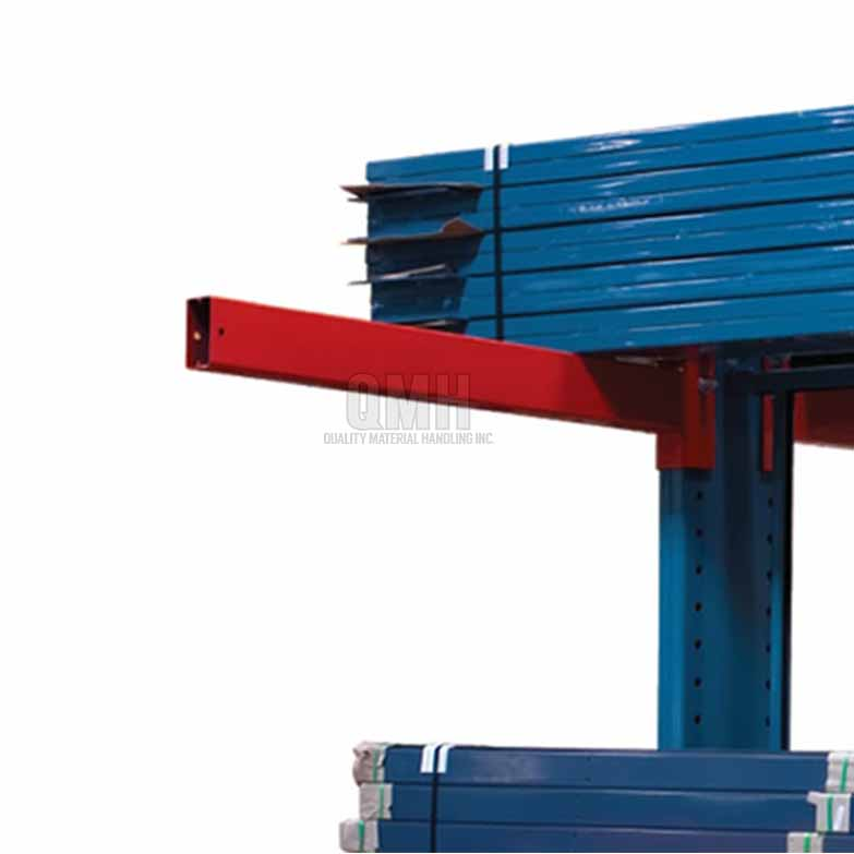 Heavy Duty Cantilever Arms