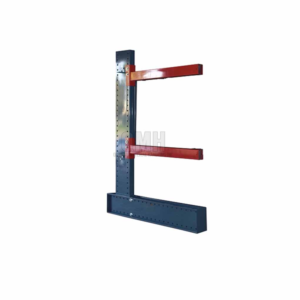 Heavy Duty Cantilever Columns
