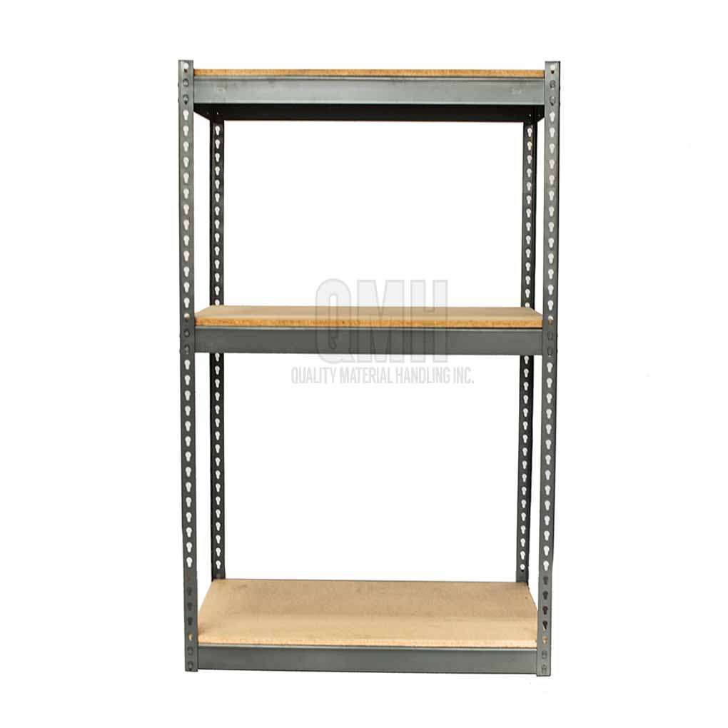 Heavy Duty Boltless Shelving Units